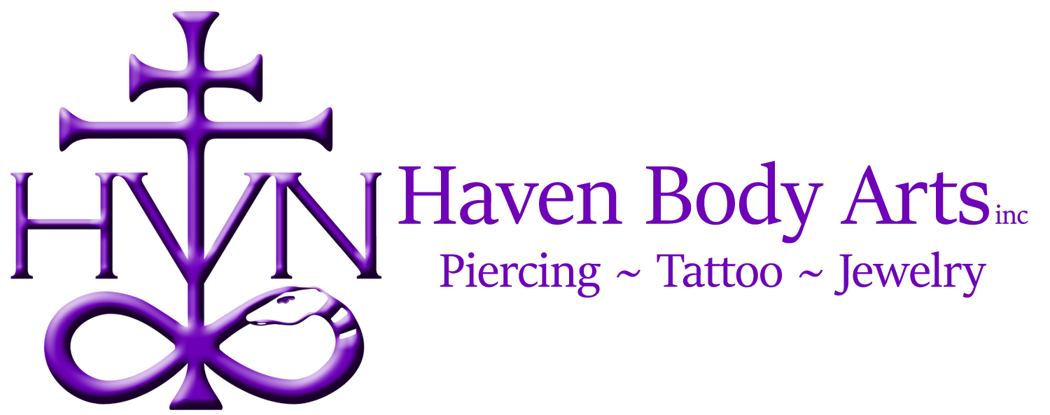 Haven Body Arts Piercing & Tattoo