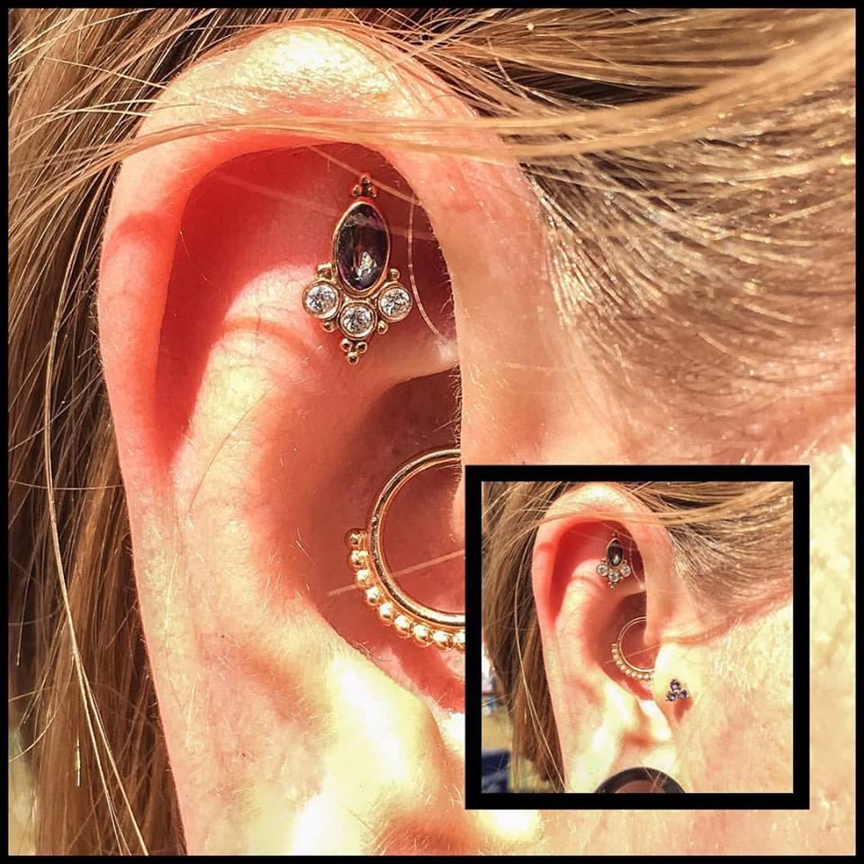 Jay S Piercing Portfolio Haven Body Arts Piercing Tattoo
